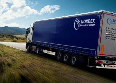 nordex truck